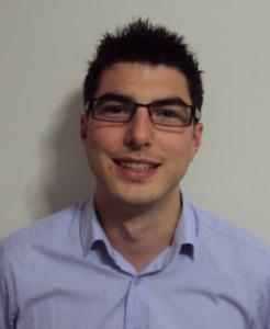 Aaron Dri